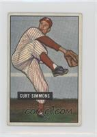 Curt Simmons [Good to VG‑EX]