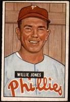 Willie Jones [VGEX]