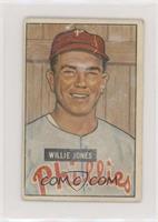 Willie Jones [PoortoFair]