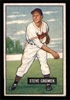 Steve Gromek [VGEX]