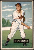 Steve Gromek [EX]