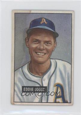 1951 Bowman - [Base] #119 - Eddie Joost [PoortoFair]