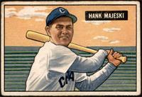 Hank Majeski [GD+]