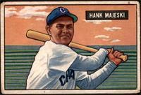 Hank Majeski [POOR]