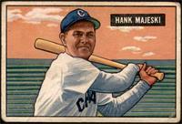 Hank Majeski [FAIR]