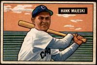 Hank Majeski [VG+]