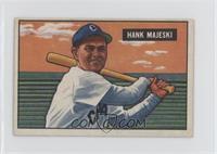 Hank Majeski