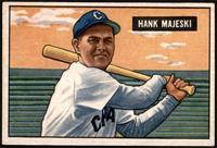 Hank Majeski [EXMT]