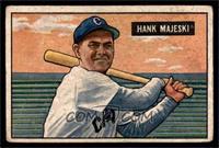 Hank Majeski [GOOD]