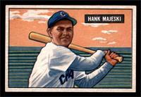 Hank Majeski [EX]
