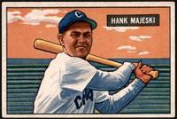 Hank Majeski [EX+]