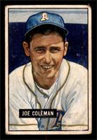 Joe Coleman [GOOD]