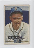 Joe Coleman [GoodtoVG‑EX]