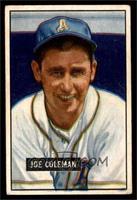 Joe Coleman [VG]