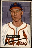 Gerry Staley [VG EX+]