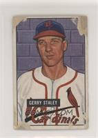 Gerry Staley [PoortoFair]