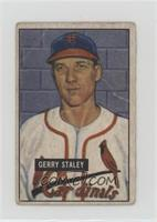 Gerry Staley [Poor to Fair]