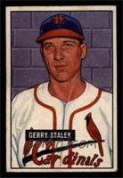 Gerry Staley [VG]