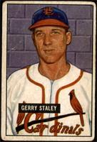 Gerry Staley [POOR]