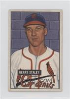 Gerry Staley