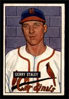 Gerry Staley [EX]