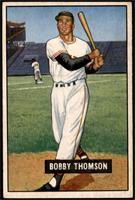 Bobby Thomson [EX]