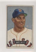 Matt Batts [PoortoFair]