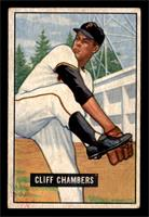 Cliff Chambers [VG EX]