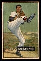 Warren Spahn [GOOD]