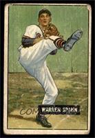 Warren Spahn [FAIR]