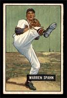 Warren Spahn [VGEX]
