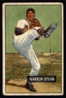 Warren Spahn [VG]