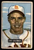 Ray Coleman [FAIR]