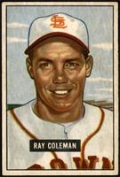 Ray Coleman [VGEX+]