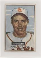 Ray Coleman