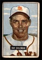 Ray Coleman [GOOD]