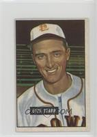 Dick Starr