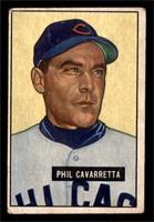 Phil Cavarretta [VG]