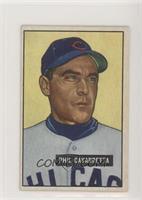 Phil Cavarretta