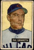 Phil Cavarretta [FAIR]