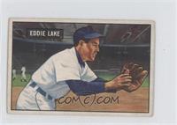 Eddie Lake [Noted]