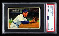 Eddie Lake [PSA 7 NM]