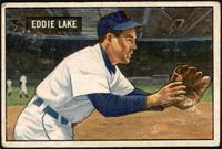 Eddie Lake [GOOD]