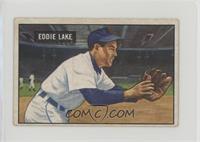 Eddie Lake [GoodtoVG‑EX]