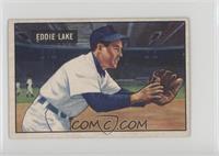 Eddie Lake