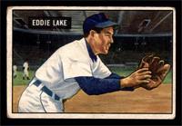 Eddie Lake [VG]