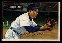 Eddie Lake [EX]
