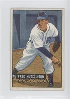 Fred Hutchinson [Good to VG‑EX]
