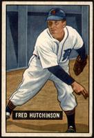Fred Hutchinson [EX+]