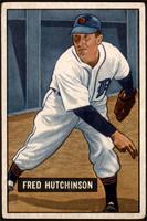 Fred Hutchinson [GD+]